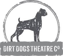Dirt Dogs Theatre Co Logo