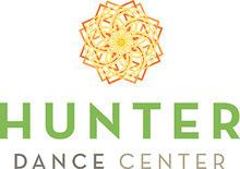 Hunter Dance Center Logo
