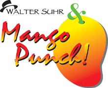 Mango Punch! - Logo
