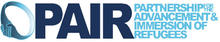 PAIR Houston Logo