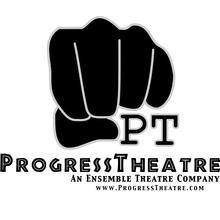 Progress Theatre - Logo