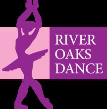 River Oaks Dance Logo