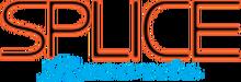 Splice Record Logo