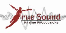 True Sound Rhythm Productions Logo