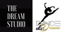 The Dream Studio - Logo