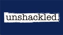 Unshackled logo