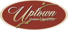 Uptown Dance Company - Logo