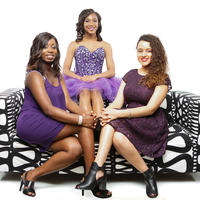 Houston Caribbean Queen Pageant - Teen