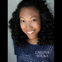 Motherhood Out Loud - Callina Situka