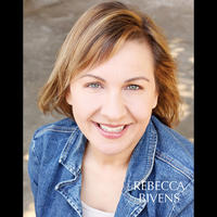 Motherhood Out Loud - Rebecca Bivens