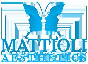 Mattioli Aesthetics logo
