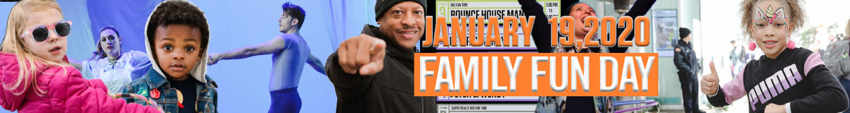 Family Fun Day - Web Banner 2020