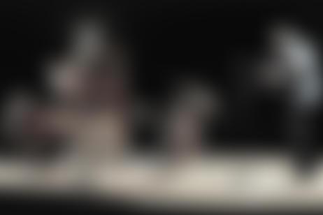 Nameless Sound - Der lange Schatten