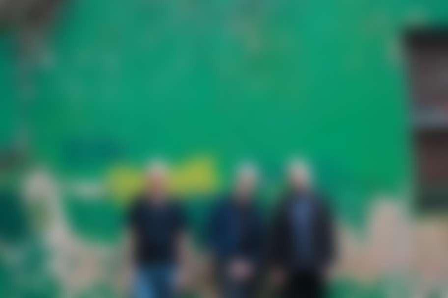 Nameless Sound - The Necks