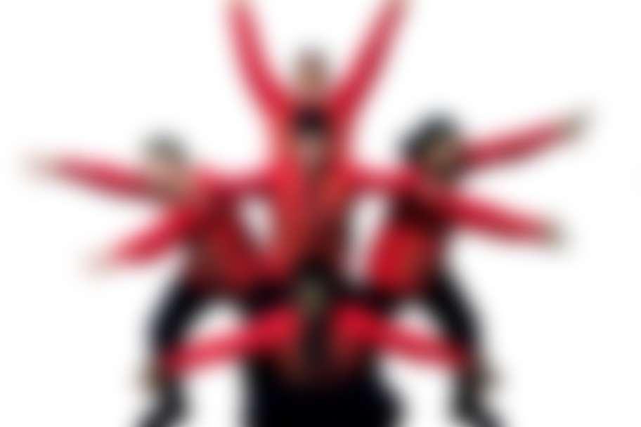 FLY Dance - Artifact - 3 Piece 5 Man
