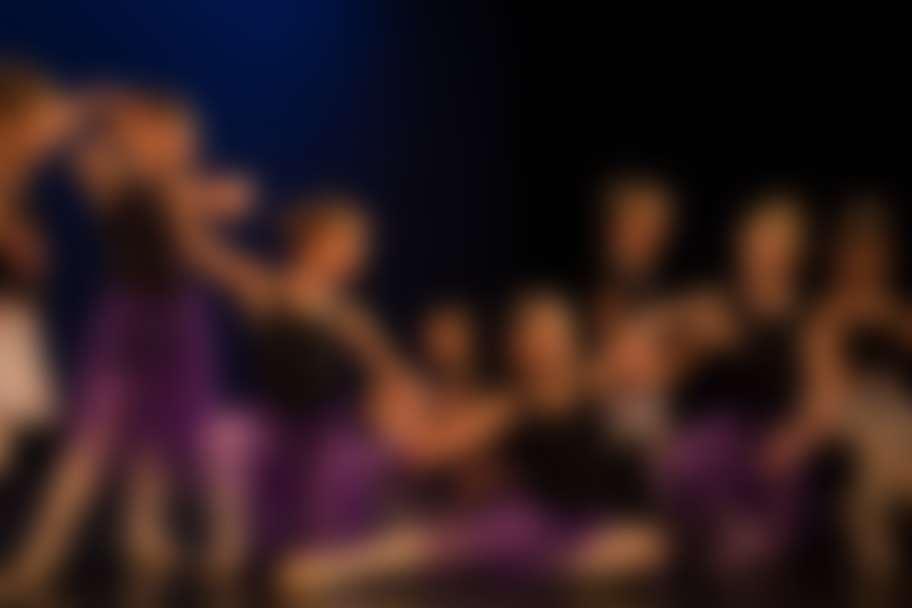 Hunter Dance Center - Hunter Dance Center Recital 2016 - 1