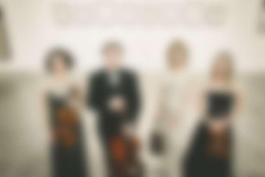 Axiom Quartet - Sicardi