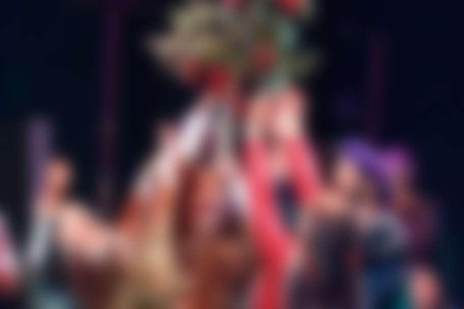 Houston Revels - Apple Tree Wassail 2015