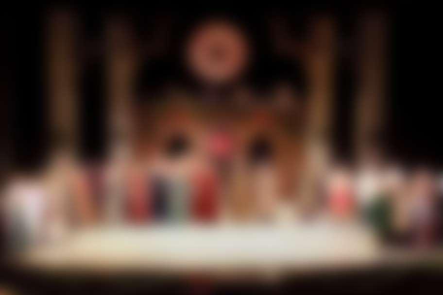 Houston Revels - UH Show