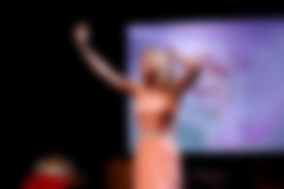 Luciole - Marilyn 1