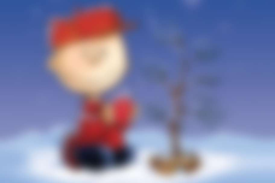 Main Street Theater - A Charlie Brown Christmas