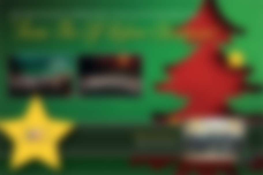Houston Tidelanders - Twas the Elf Before Christmas