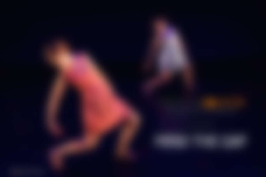 Dance Source Houston - Mind the Gap - Part V