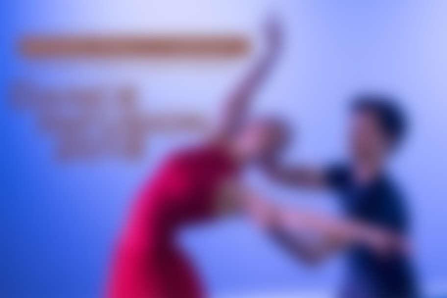 Uptown Dance Company II - Dance Infusion 2018