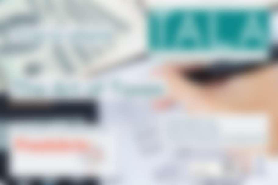 TALA - The Art of Taxes