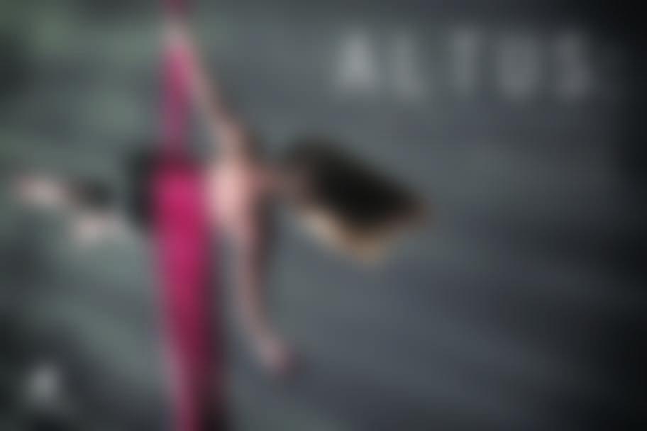 Open Dance Project - Altus