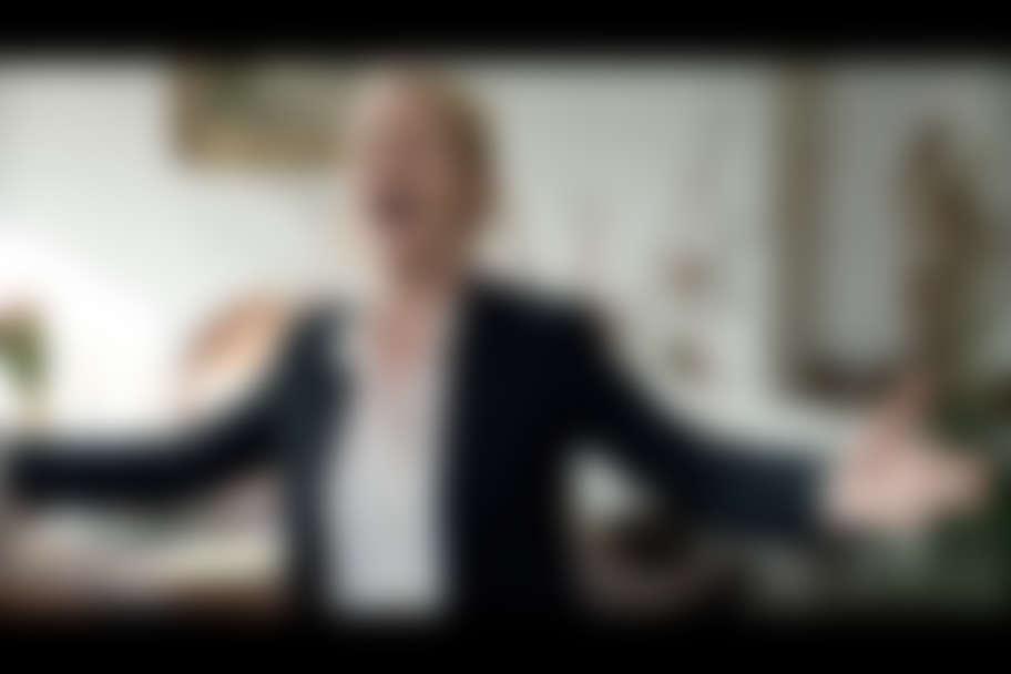 Goethe Pop Up Houston - Toni Erdmann
