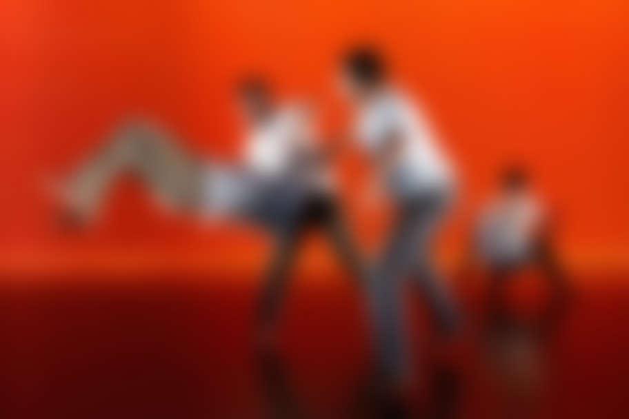 Pilot Dance Project - Nuestras Ofrendas