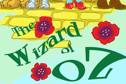 Main Street Theater - The Wizard of OZ
