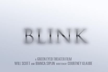 Green Eyed Theater - Blink