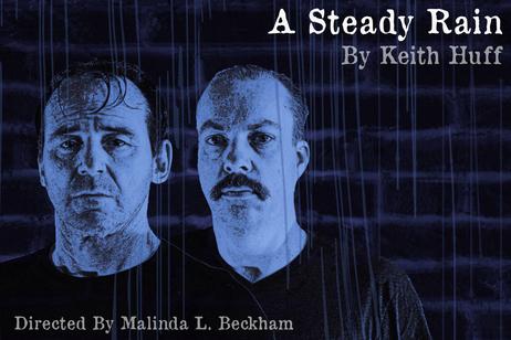 Dirt Dog Theatre Company - A Steady Rain