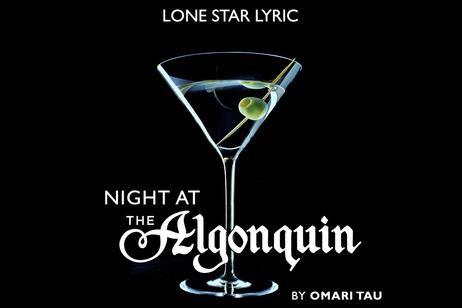 Lone Star Lyric - ALGONQUIN