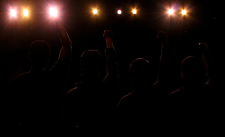 Progress Theatre - Light Days
