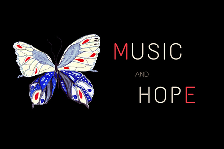 Hewen Ma - Music and Hope