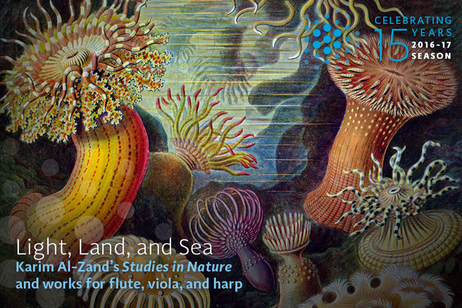 Musiqa - Light, Land, and Sea