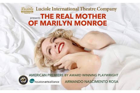 Luciole International Theatre Co. - The Real Mother of Marilyn Monroe