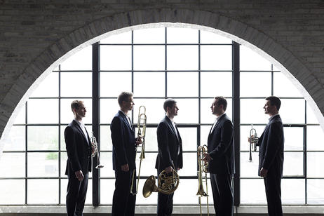 ROCO Brass Quintet