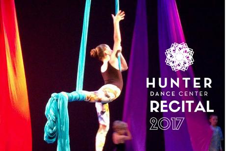 Hunter Dance Center Recital 2017