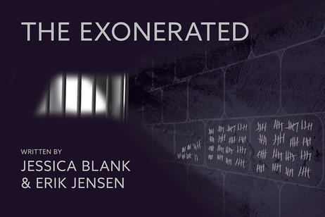 Dirt Dogs Theater - The Exonerated Color
