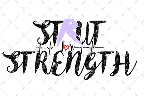 The Leather Apron Foundation - Strut for Strength