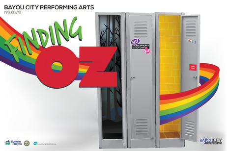 Bayou City Performing Arts - Finding OZ