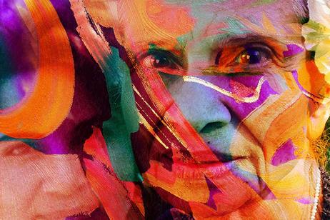 Houston Fringe Festival - LaReina Yolanda