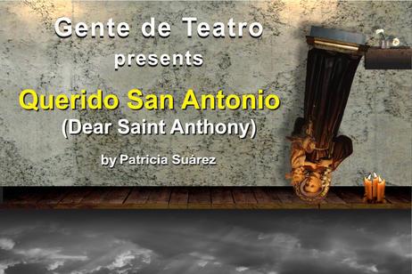 Gente de Teatro - Querido San Antonio