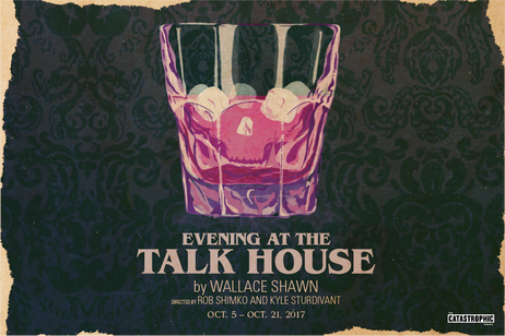 Catastrophic Theatre - Evening at The Talk House