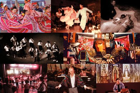 MECA - Celebracion MECA 40th Anniversary Concert