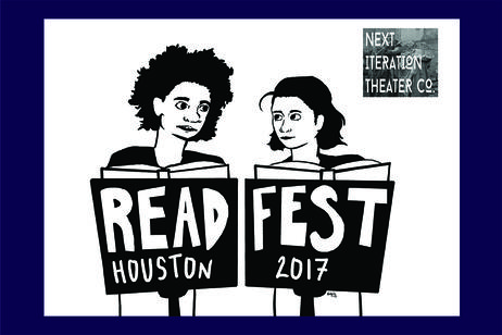 Next Iteration Theater Co - ReadFest 2017